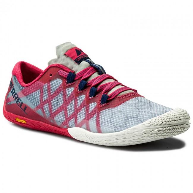 Topánky MERRELL - Vapor Glove 3 J09676 Azalea - Trekingová obuv ... 0186beaf5da