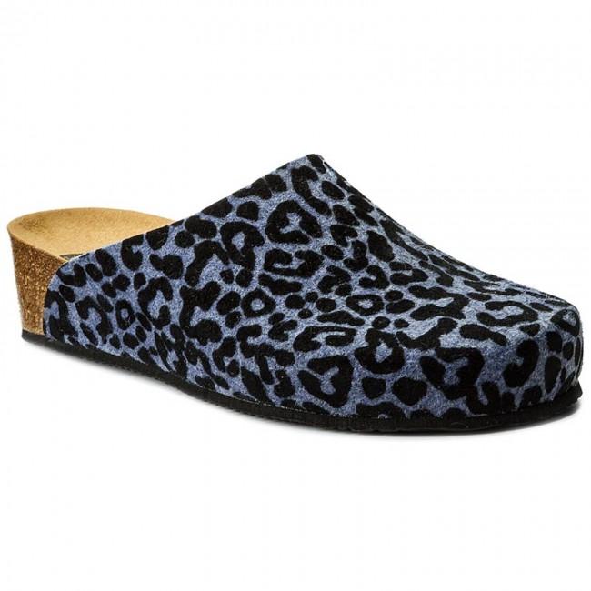 9da99237b208 Papuče SCHOLL - Silene F26703 1007 350 Blue - Papuče - Šľapky a ...
