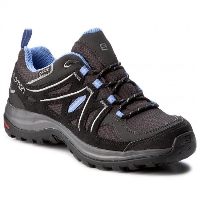 5538125b32fe Trekingová obuv SALOMON - Ellipse 2 Gtx W GORE-TEX 381629 20 M0 Asphalt