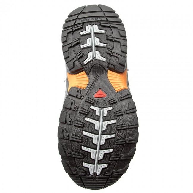 Snehule SALOMON - Xa Pro 3D Winter Ts Cswp J 398457 09 M0 Black India Ink Bright  Marigold - Outdoorová obuv - Čižmy a iné - Diavča - Detské - www.eobuv.sk 03eb138d224
