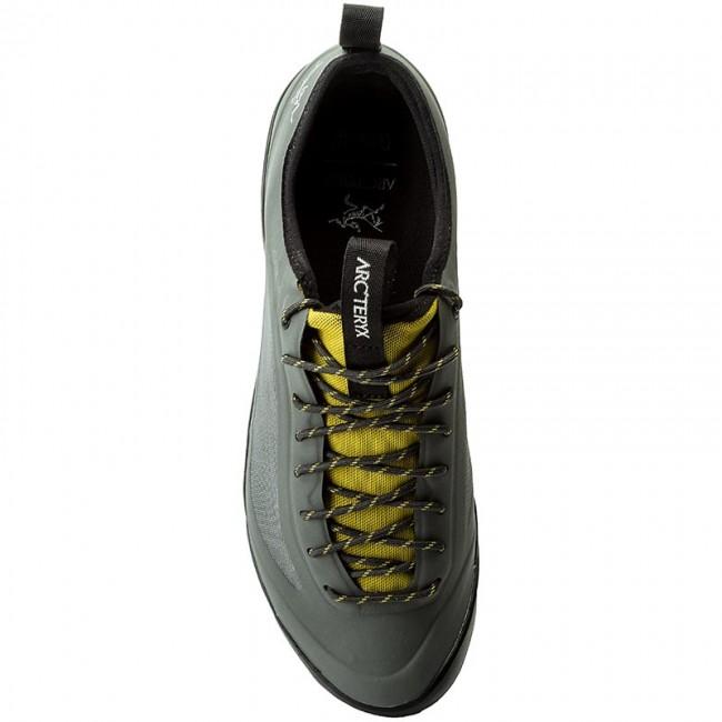 311b46a3b4 Trekingová obuv ARC TERYX - Acrux Sl Gtx M GORE-TEX 067884-303596 G0  Titan Antique Moss - Outdoorová obuv - Športové - Pánske - www.eobuv.sk