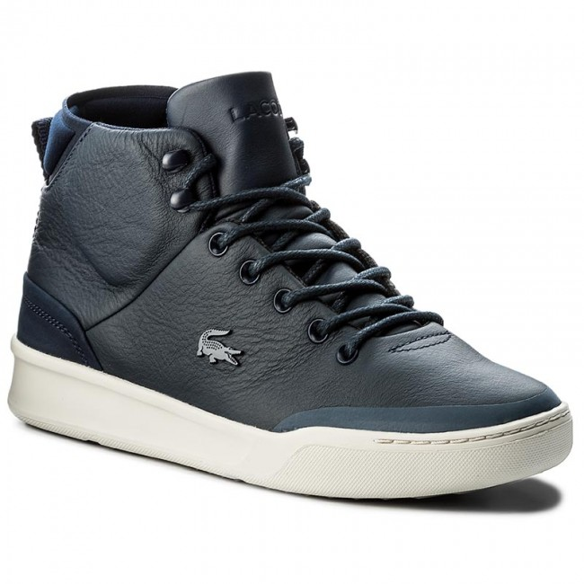 711bf71ee6d3 Sneakersy LACOSTE - Explorateur Classic 317 1 Cam 7-34CAM0015003 Nvy ...