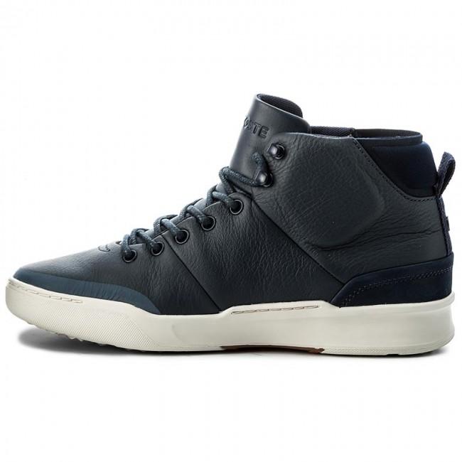 90ce888f7ed6 Sneakersy LACOSTE - Explorateur Classic 317 1 Cam 7-34CAM0015003 Nvy -  Sneakersy - Poltopánky - Pánske - www.eobuv.sk