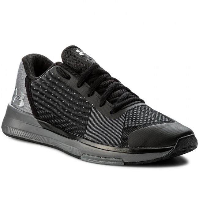 Topánky UNDER ARMOUR - Ua W Showstopper 1296199-001 Blk Gph Msv ... a0df7cfc0d