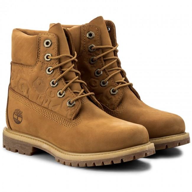 2cd15484c0 Outdoorová obuv TIMBERLAND - 6In Premium Boot W A1K3N Wheat - Outdoorové  topánky - Čižmy a iné - Dámske - www.eobuv.sk
