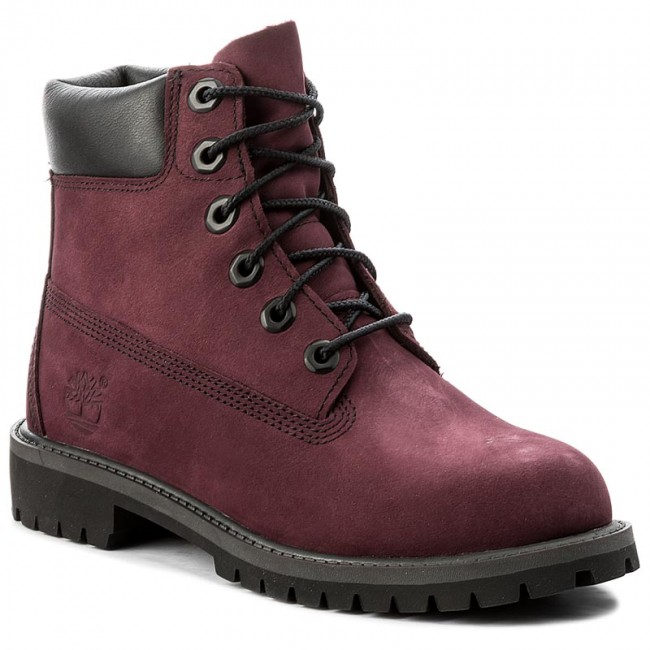 Outdoorová obuv TIMBERLAND - 6 In Premium Wp Boot A1O82 Port Royale ... fcbf1e2c7db