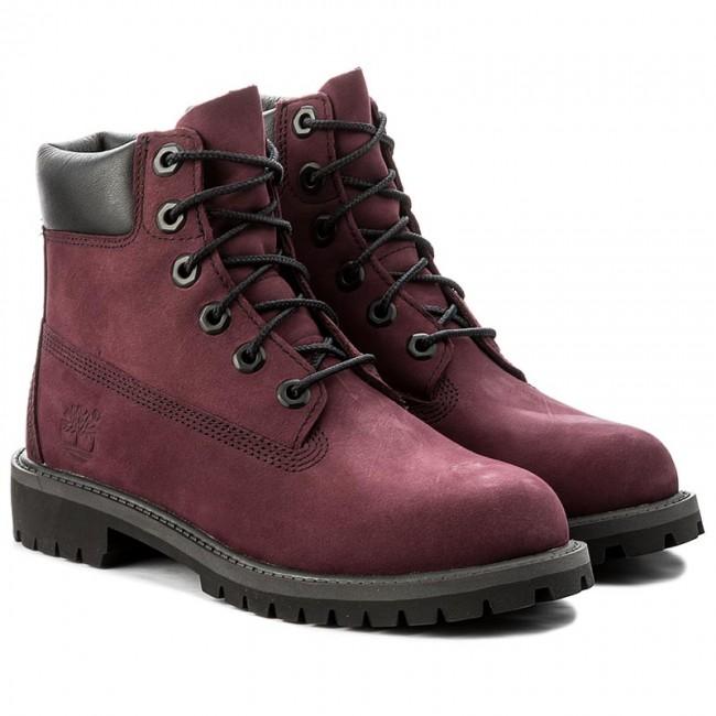 Outdoorová obuv TIMBERLAND - 6 In Premium Wp Boot A1O82 Port Royale -  Outdoorové topánky - Čižmy a iné - Dámske - www.eobuv.sk 813a4b864b1