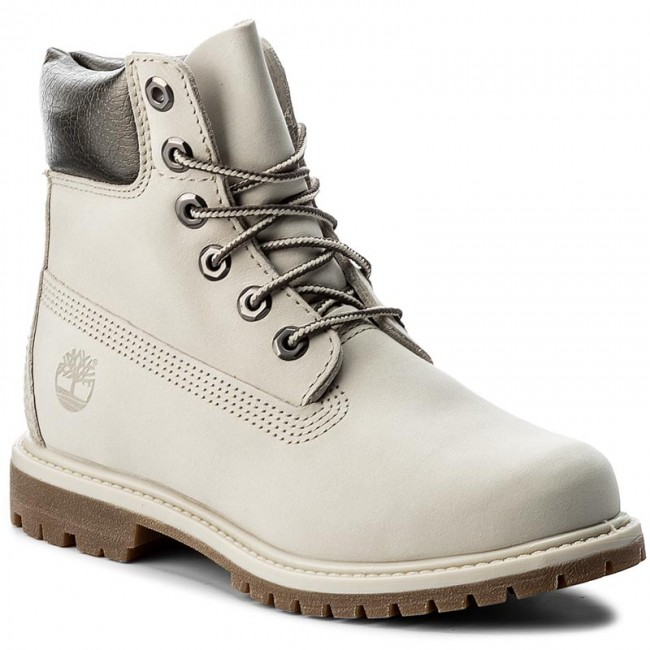 4f569c74fc Outdoorová obuv TIMBERLAND - 6In Premium Boot W A1BKI Rainy Day ...
