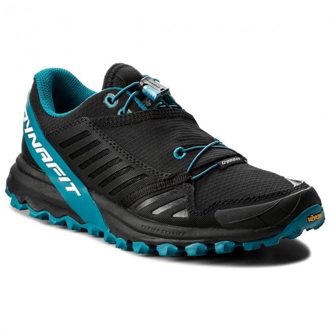 Topánky DYNAFIT - Alpine Pro 64029 Black Out Malta 0920 - Trekingová ... e1356a8abbb
