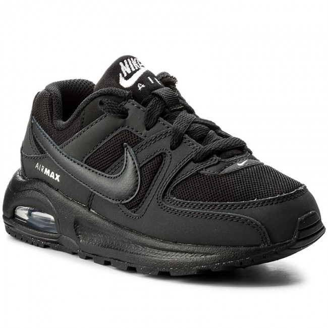 premium selection 734f4 fb1af Topánky NIKE - Air Max Command Flex (PS) 844347 002 Black Anthracite