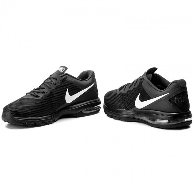 e9e03b1b13 Topánky NIKE - Air Max Full Ride Tr 1.5 869633 010 Black White Anthracite