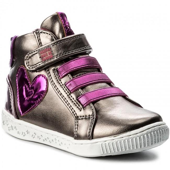 Outdoorová obuv AGATHA RUIZ DE LA PRADA - 171946 B Acero - Na suchý ... 9dd109c7d79