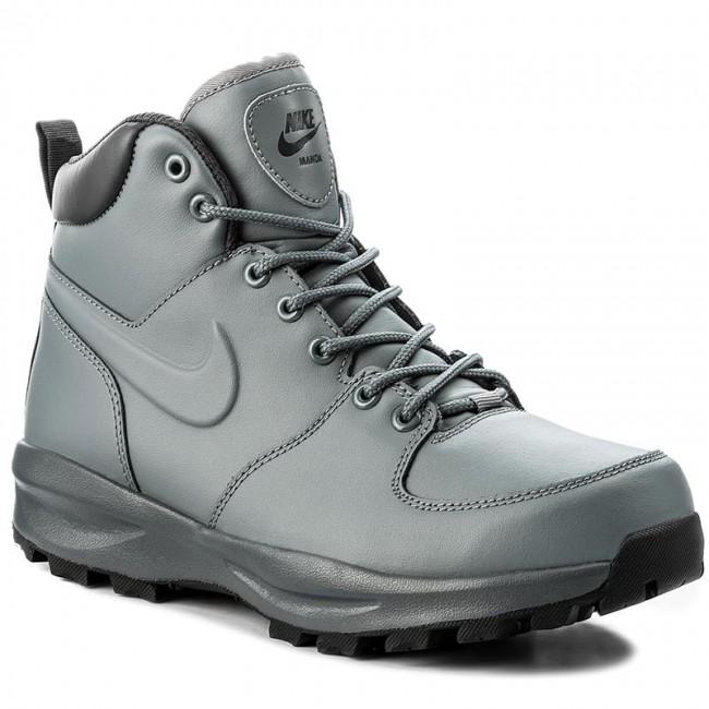 Topánky NIKE - Manoa 472780 002 Cool Grey Dark Grey Anthracite ... 9e92dbe045