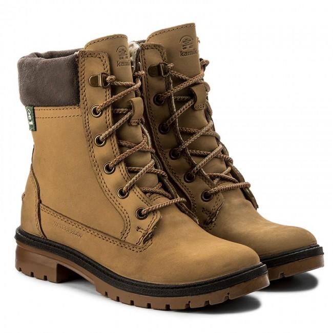 Outdoorová obuv KAMIK - Rogue6 WK2401 Honey - Outdoorové topánky - Čižmy a  iné - Dámske - www.eobuv.sk 33cfa843d4