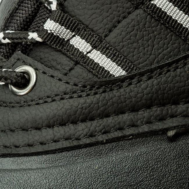 Trekingová obuv KAMIK - Warrior 2 WK0589 Black - Outdoorové topánky ... 18a5fc5777