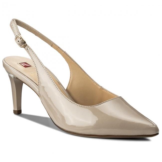 040ecebda766 Sandále HÖGL - 5-106805 Cotton 0800 - Elegantné sandále - Sandále ...