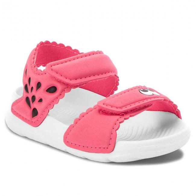 a6b2b55298fc Sandále adidas - Altaswim CQ0050 Reapnk Ftwwht Black - Sandále ...