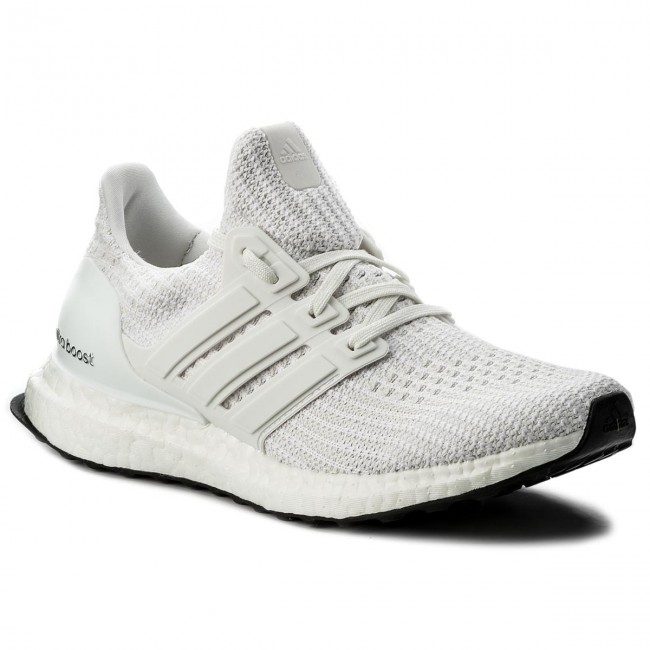 Topánky adidas - UltraBoost BB6168 Ftwwht Ftwwht Ftwwht - Treningová ... 468a7af8c0b