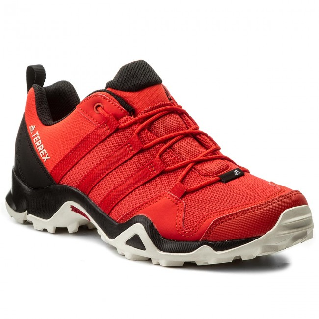 Trekingová obuv adidas - Terrex Ax2r CM7730 Hirere Hirere Cwhite ... d8f2e04e72c