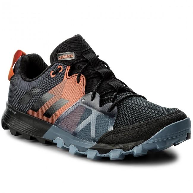 Topánky adidas - Kanadia 8.1 Tr M CP8842 Carbon Cblack Orange ... 0ec0f81f369