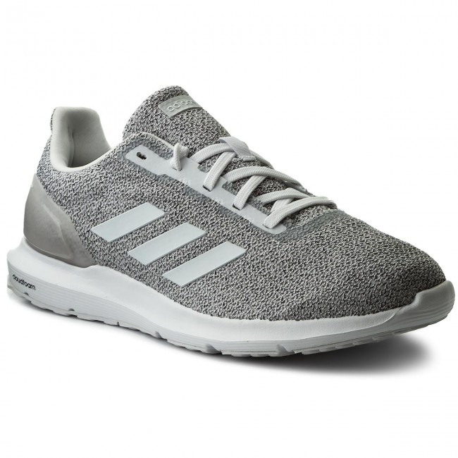 Topánky adidas - Cosmic 2 DB1755 Crywht Ftwwht Greone - Treningová ... 93ee4d7491d