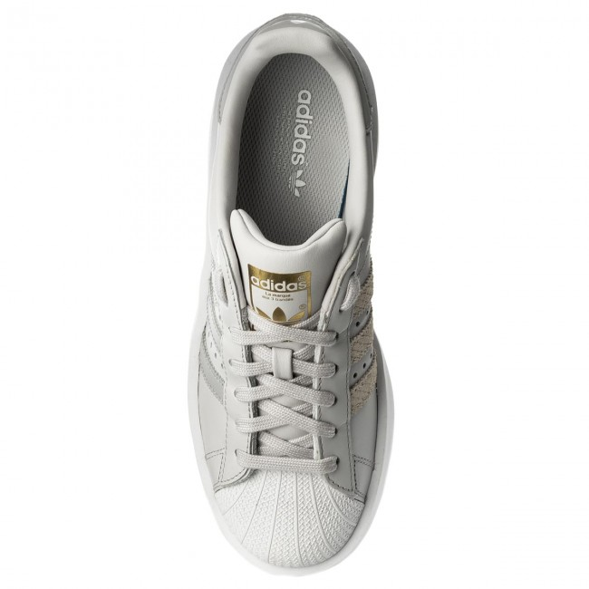 Topánky adidas - Superstar Bold W CQ2824 Greone Gretwo Ftwwht - Sneakersy -  Poltopánky - Dámske - www.eobuv.sk 16c04c87d86
