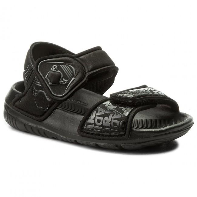 69b40e75102b Sandále adidas - Star Wars AltaSwim I CQ0129 Cblack Grefiv Ftwwht ...
