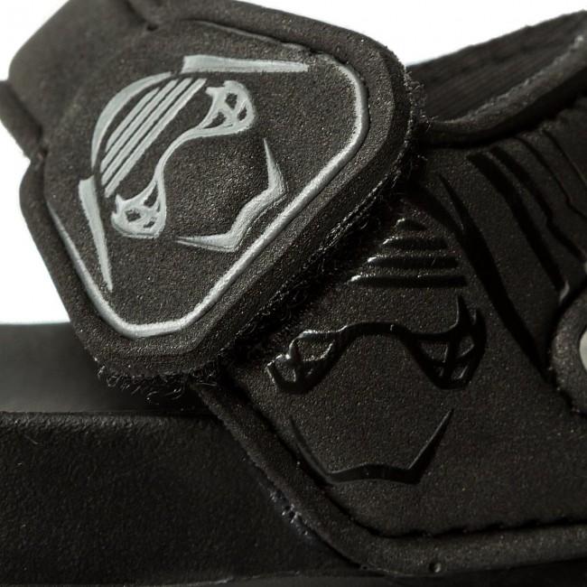 Sandále adidas - Star Wars AltaSwim I CQ0129 Cblack Grefiv Ftwwht ... 518129afd60