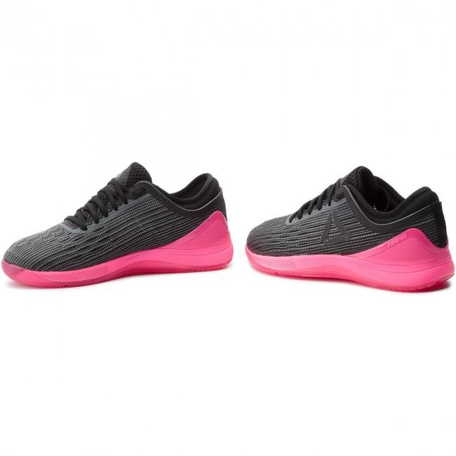 Topánky Reebok - R Crossfit Nano 8.0 CN1045 Alloy Black Solar Pink ... 9698ae4395e