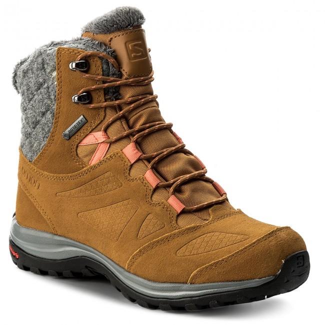 05f202da9094 Trekingová obuv SALOMON - Ellipse Winter Gtx GORE-TEX 398549 20 V0 ...