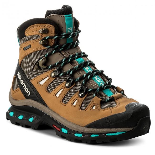 Trekingová obuv SALOMON - Quest 4D 2 Gtx GORE-TEX 390269 20 G0 Shrew ... f21598410f