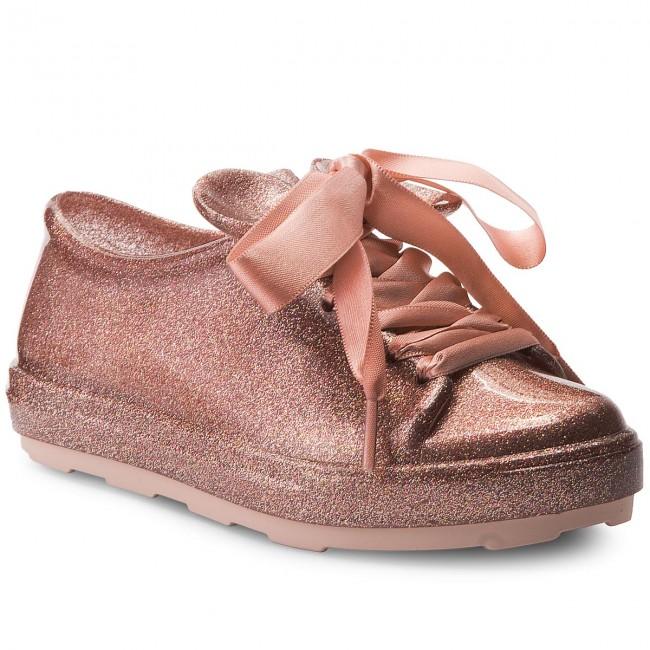 441d52a606 Poltopánky MELISSA - Mel Be + Disney Inf 32260 Pink Glitter 50716 ...