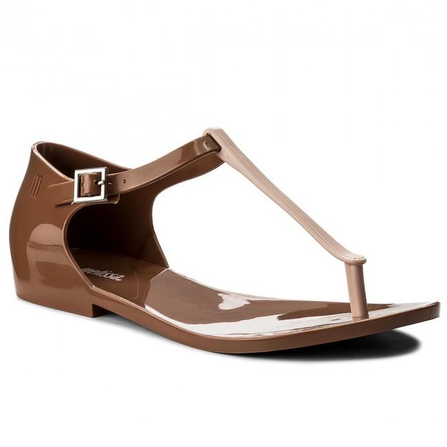 a697702a146e Sandále MELISSA - Honey III Ad 32308 Brown Light Pink 50524 ...