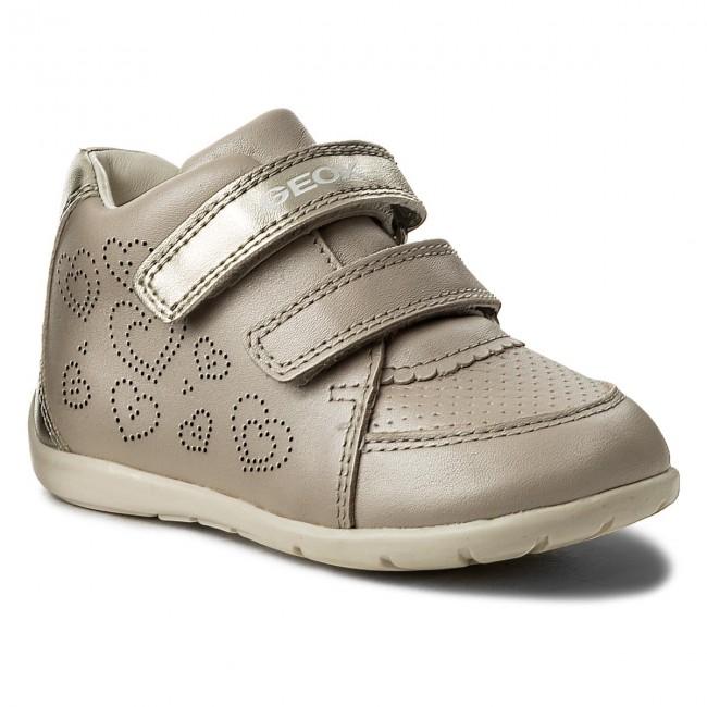 Outdoorová obuv GEOX - B Kaytan G.A B8251A 044AJ C0512 M Beige Gold ... ee9b7dcb81