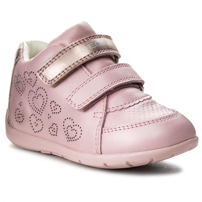 Outdoorová obuv GEOX - B Kaytan G.A B8251A 044AJ C8010 M Lt Pink ... cb0ebd1ff6