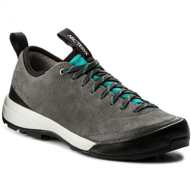 36f3ffaed3 Trekingová obuv ARC TERYX - Acrux Sl Leather W 067927-303830 G0 Titan