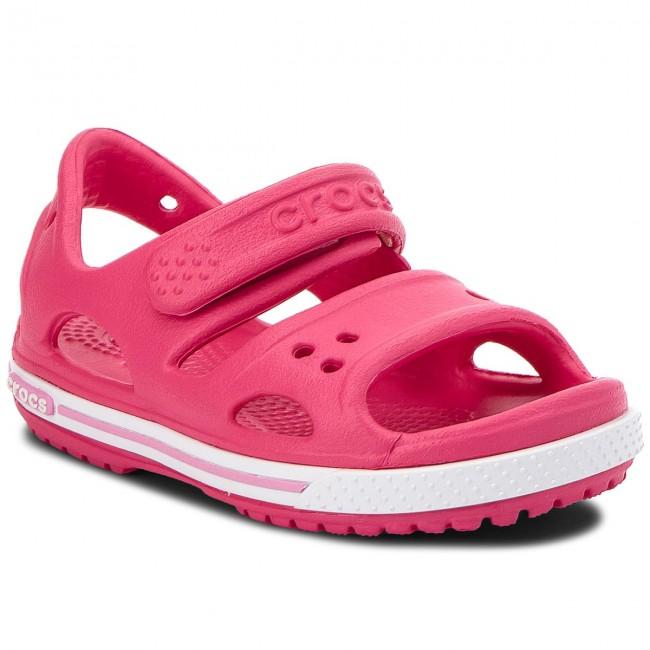 Sandále CROCS - Crocband II Sandal Ps 14854 Paradise Pink Carnation ... 39d624030b4