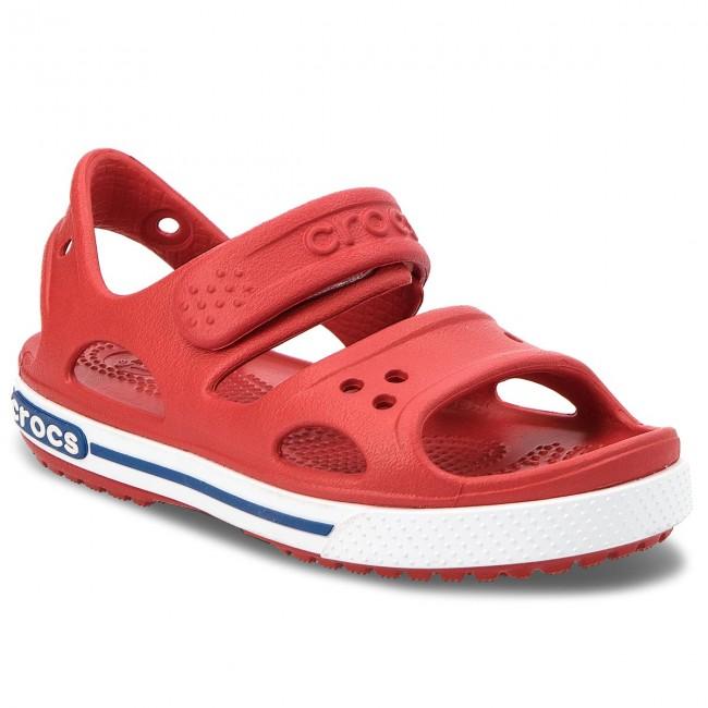 f2368ce9ddef Sandále CROCS - Crocband II Sandal Ps 14854 Pepper Blue Jean ...