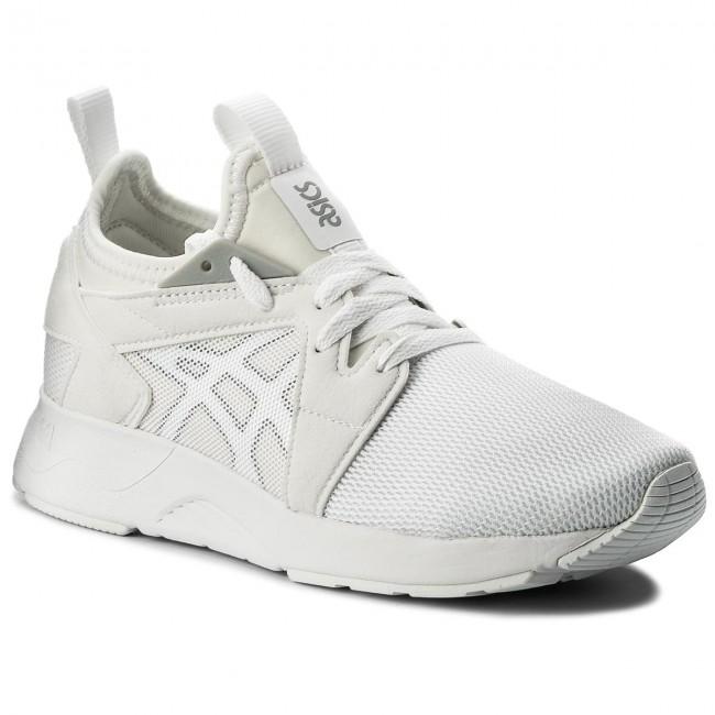 0ff4f69c50d Sneakersy ASICS - TIGER Gel-Lyte V Rb H801L White White 0101 ...