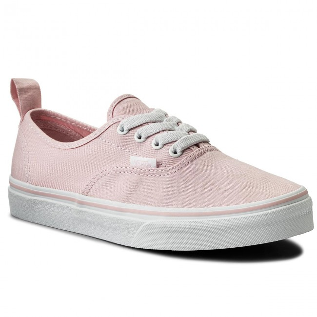 Tenisky VANS - Authentic Elastic VN0A38H4Q1C Chalk Pink True White ... c71ba0256c