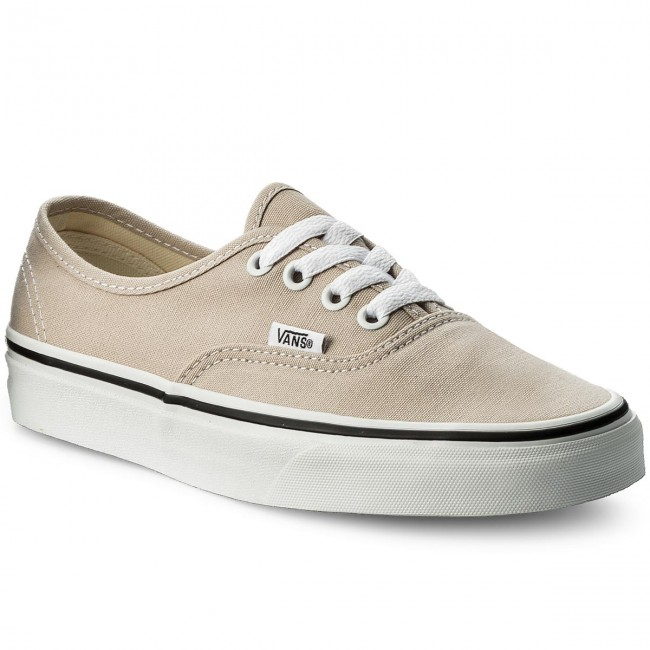 Tenisky VANS - Authentic VN0A38EMQA3 Silver Lining True White ... 1f1c46ade0e