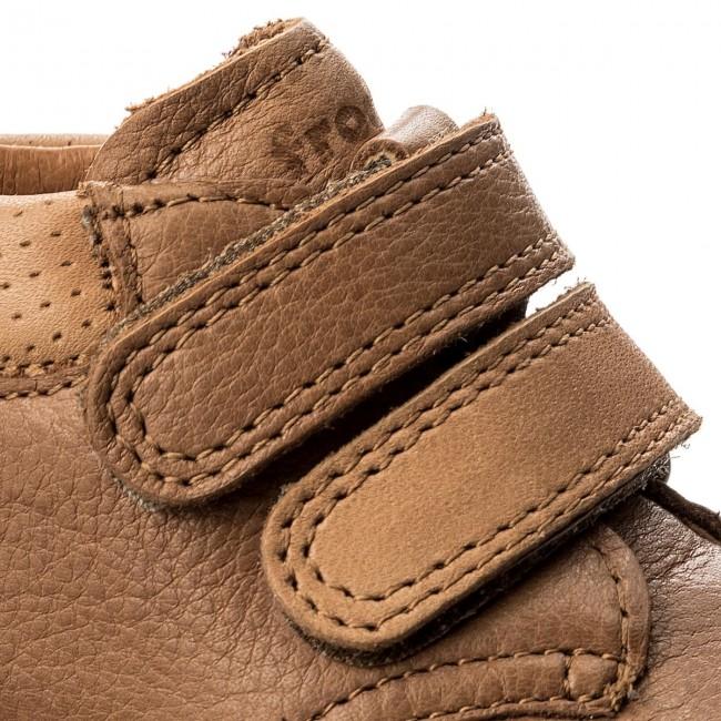 2e3560137 Outdoorová obuv FRODDO - G2130135-5 Brown - Topánky - Čižmy a iné ...