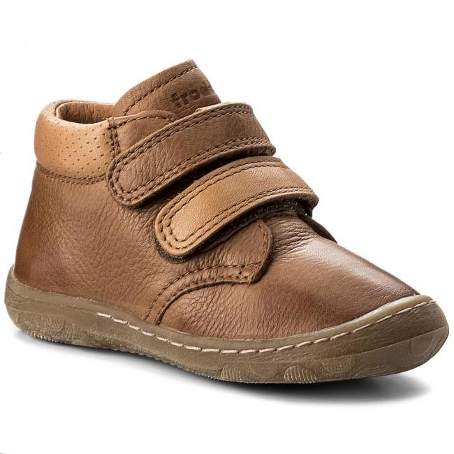 16121028d Outdoorová obuv FRODDO - G2130135-5 Brown D - Topánky - Čižmy a iné ...