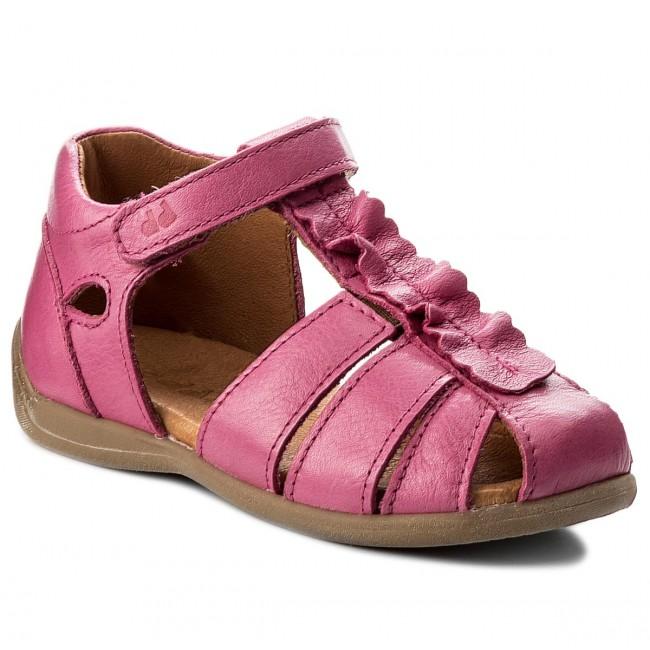 b82f67879fe5 Sandále FRODDO - G2150078 Fuchsia S - Sandále - Šľapky a sandále ...