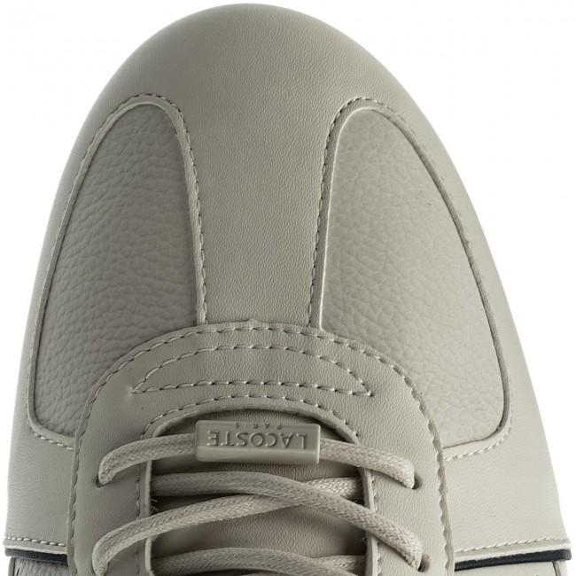 Sneakersy LACOSTE - Evara 118 1 Cam 7-35CAM0030WN1 Off White Navy -  Sneakersy - Poltopánky - Pánske - www.eobuv.sk 2293b033ddd