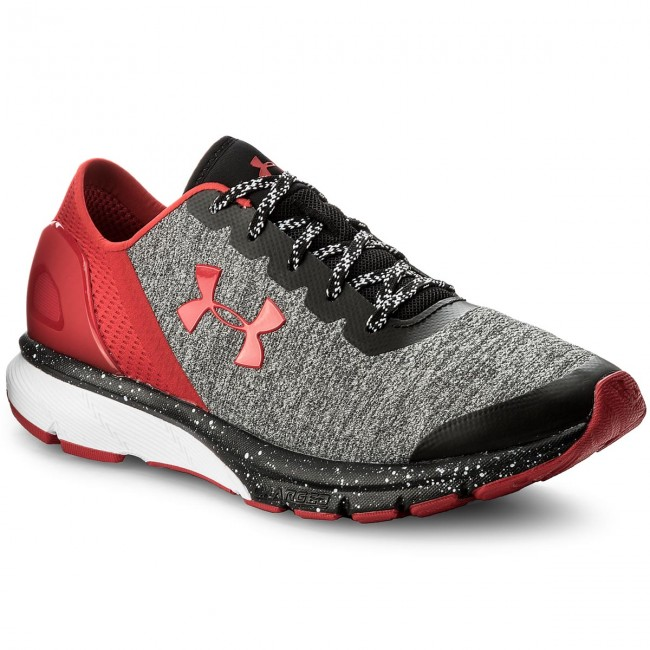 cf59ef689c68 Topánky UNDER ARMOUR - Ua Charged Escape 3020004-002 Blk ...