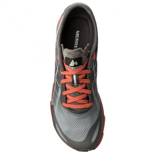 Topánky MERRELL - Bare Access Flex J09654 Paloma - Trekingová obuv -  Bežecká obuv - Športové - Dámske - www.eobuv.sk a6bfdfa86a9