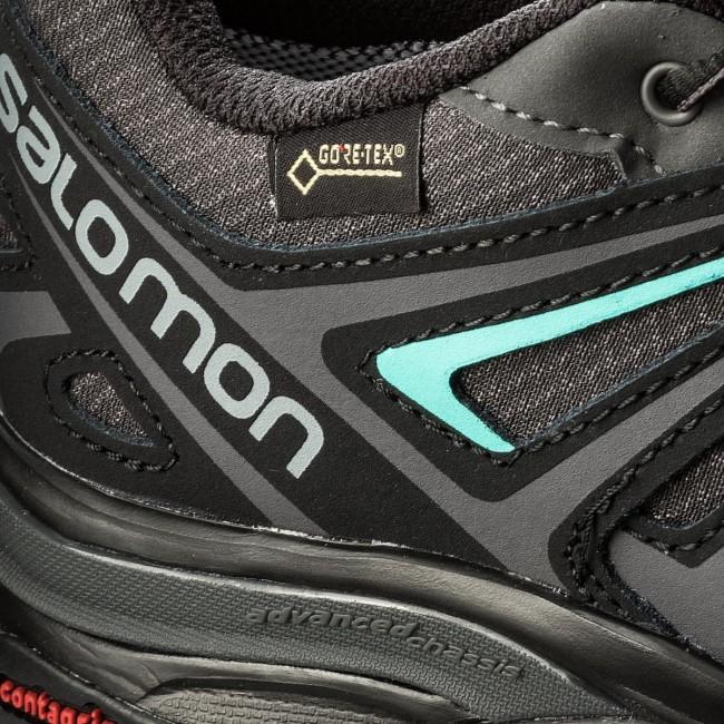 Trekingová obuv SALOMON - X Ultra 3 Prime Gtx W GORE-TEX 402462 21 ... 90b8b67336