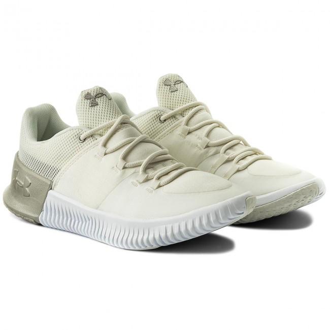 Topánky UNDER ARMOUR - Ua W Ultimate Speed 3019908-100 Wht - Fitness -  Športové - Dámske - www.eobuv.sk 7b95c57a1f