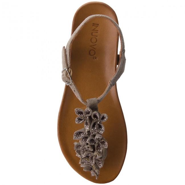 Sandále INUOVO 8595 Grey